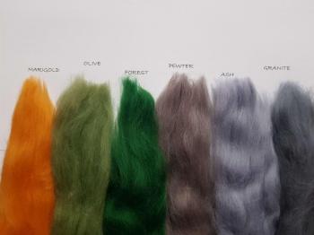 Fular circular Infinity lână Merino [5]