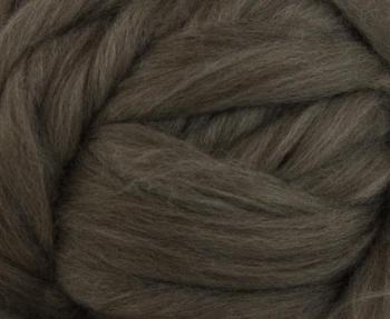 Lana Blue Faced Liecester Natural Brown1