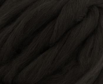 Fire Gigant lana Shetland Natural Black1