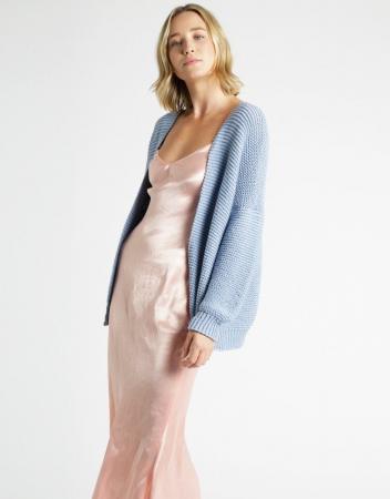 Kit tricotat cardigan Vivienne [4]