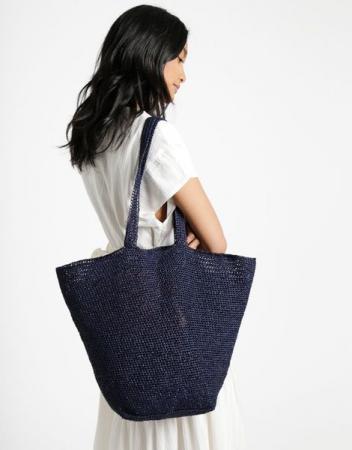 Kit tricotat geanta umar Bad Romance [1]