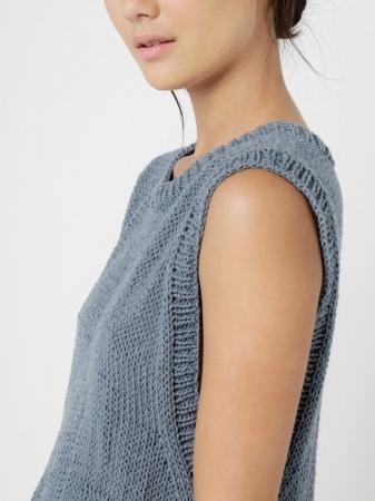Kit tricotat tricou Tommy6