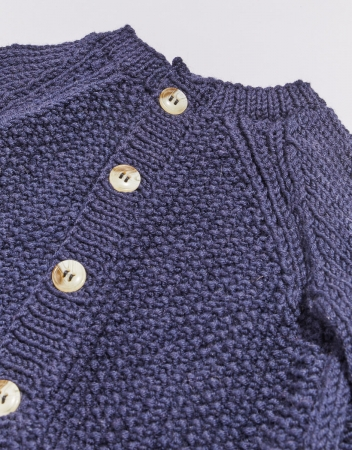 Kit tricotat Set Baby Winner2