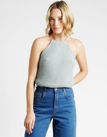 Kit tricotat tricou Uma3