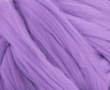 Fire Gigant lana Merino Lavender1