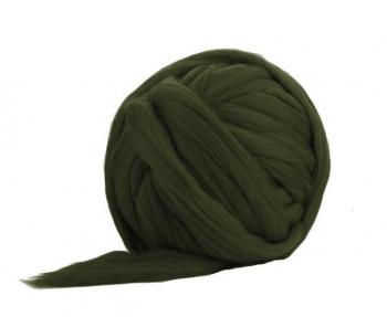 Fir gigant lana merino Moss0
