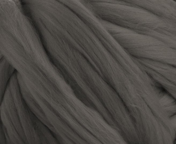 Ghem fir gigant lana Merino Pewter 500 gr1