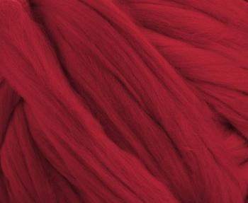 Ghem fir gigant lana Merino Poppy 400 gr1