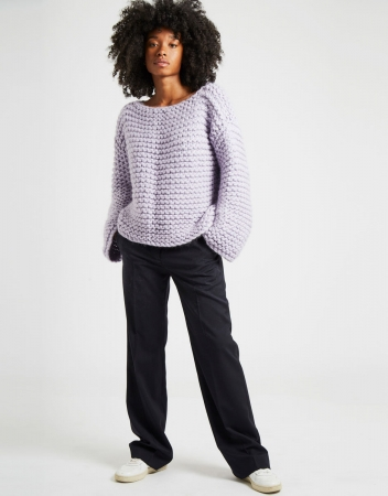 Kit tricotat pulover Dreamin Jumper4