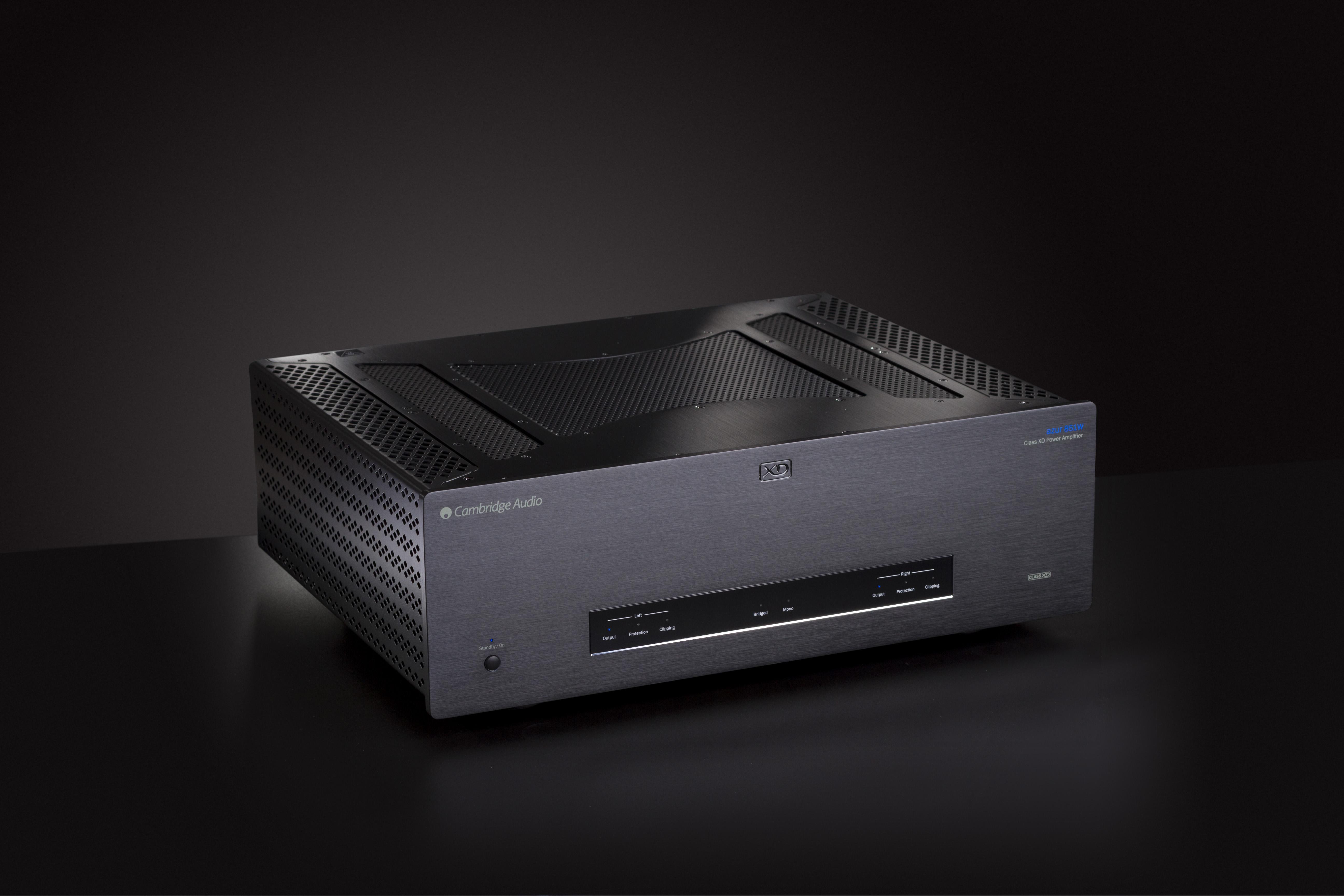 Amplificator Cambridge Audio Azur 851W 2