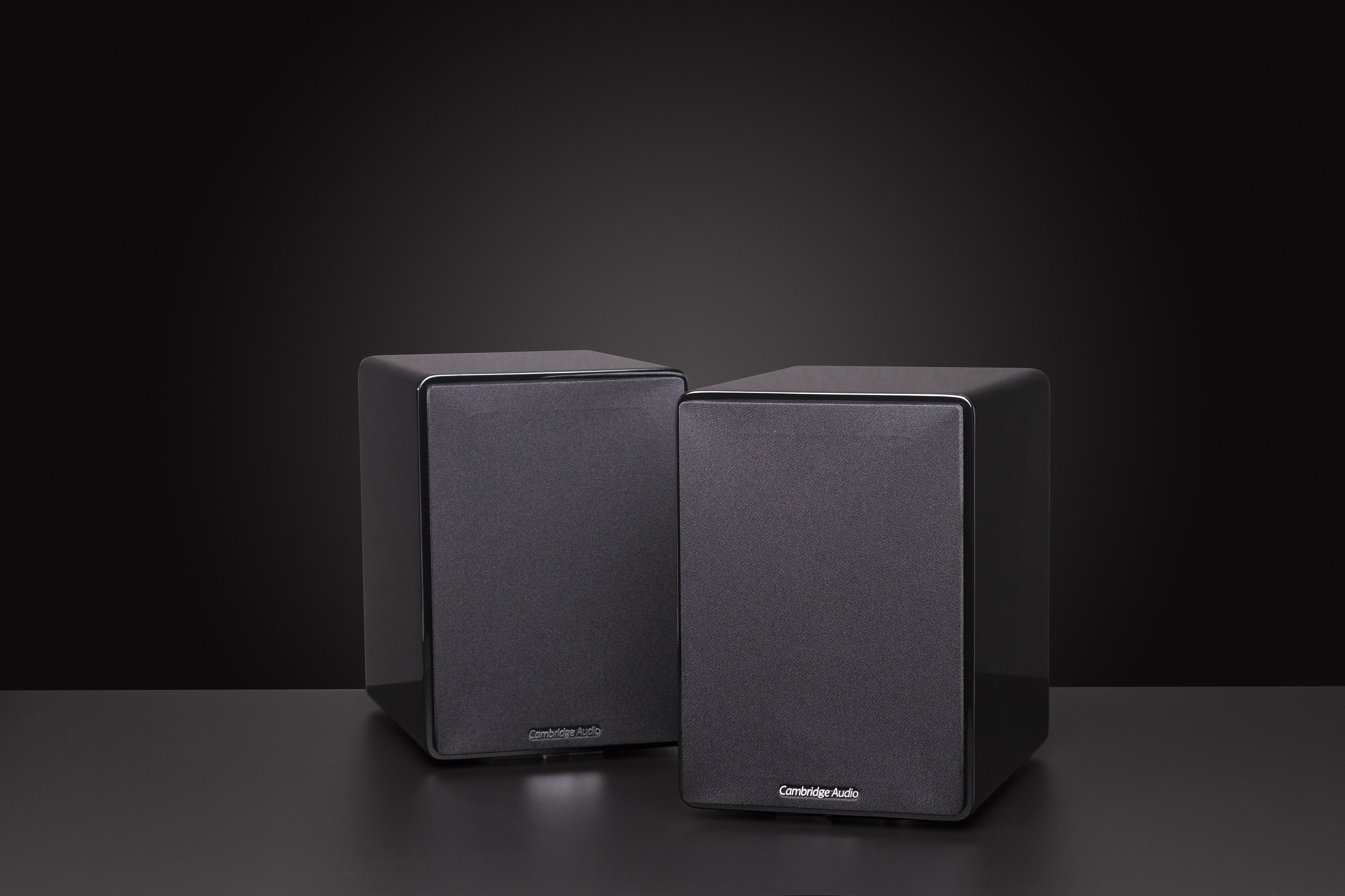 Boxe Cambridge Audio Minx XL 1