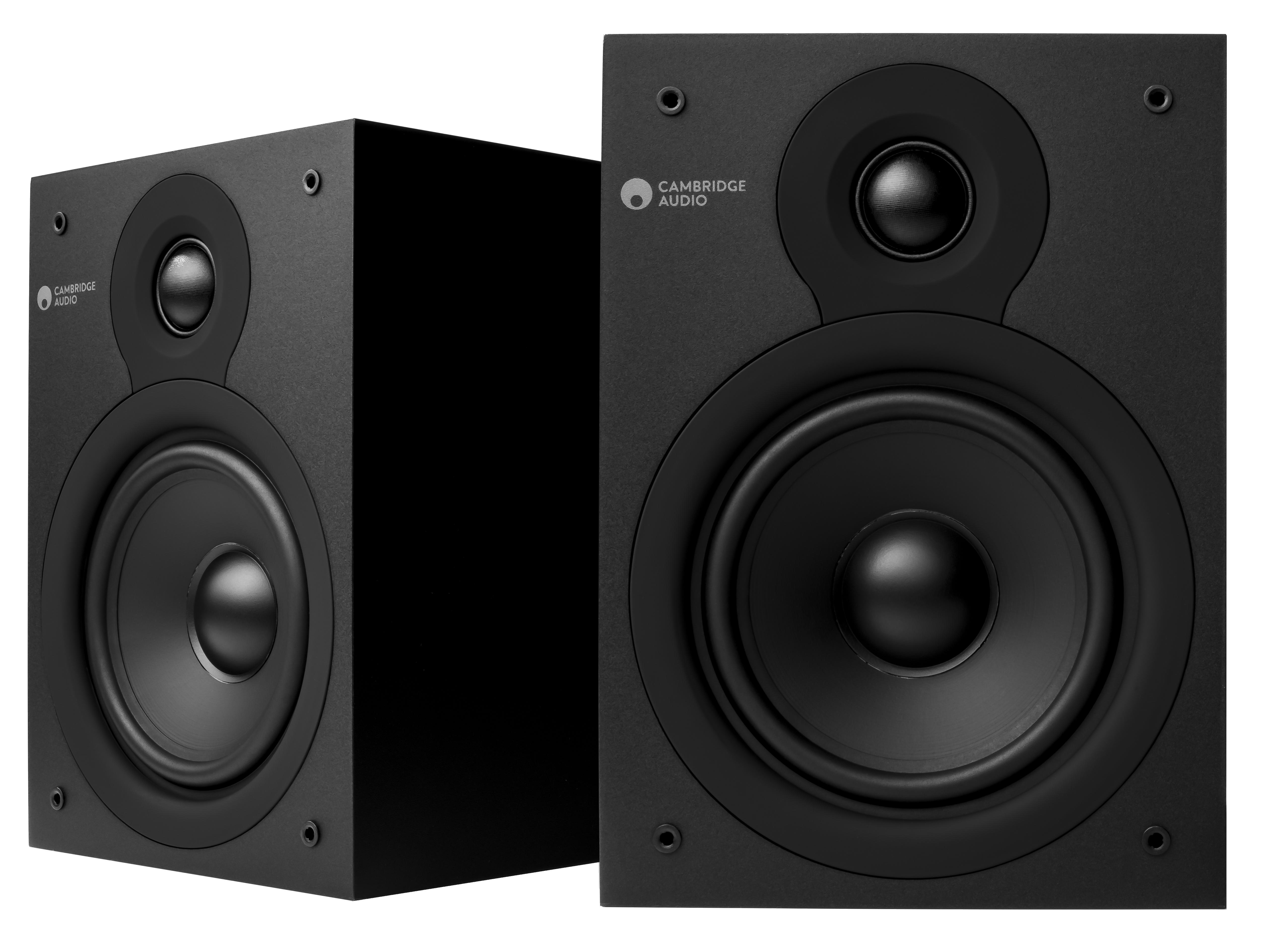 Boxe Cambridge Audio SX50 [0]