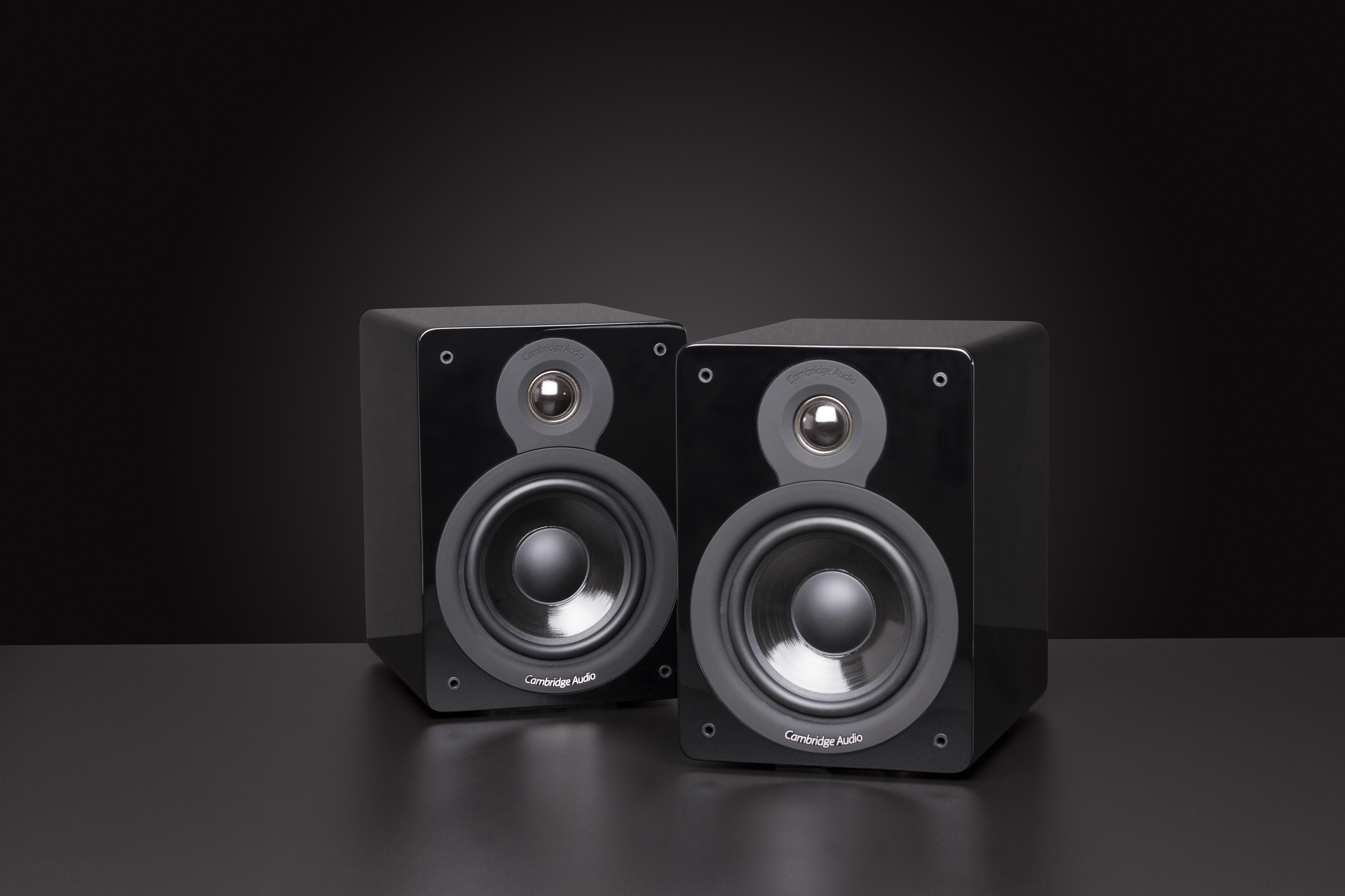 Boxe Cambridge Audio Minx XL 0