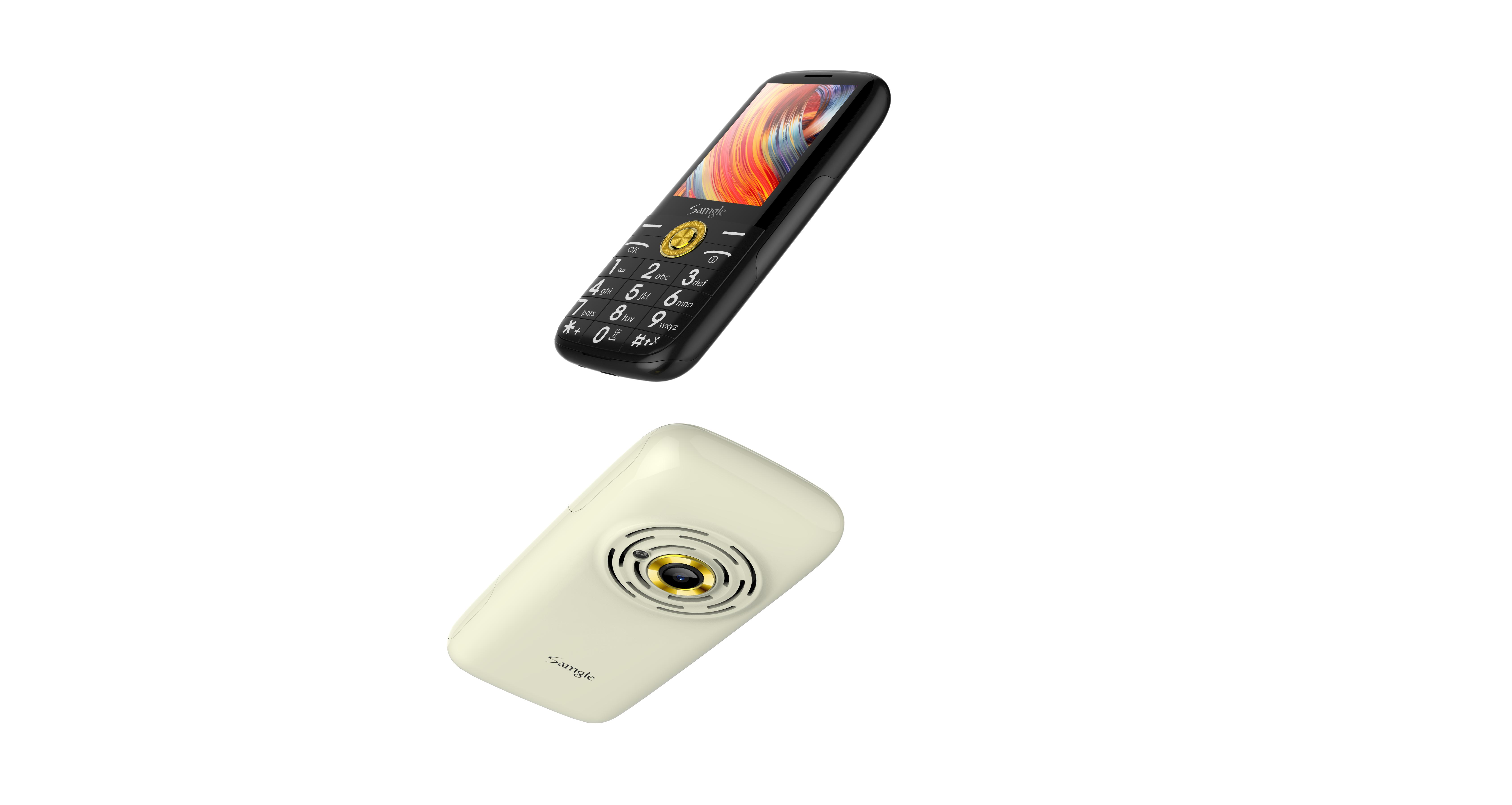 Telefon mobil Samgle Captain 3G, QVGA 2.4 inch, Bluetooth, Digi 3G, Camera, Slot Card, Radio FM, Internet, Dual SIM19