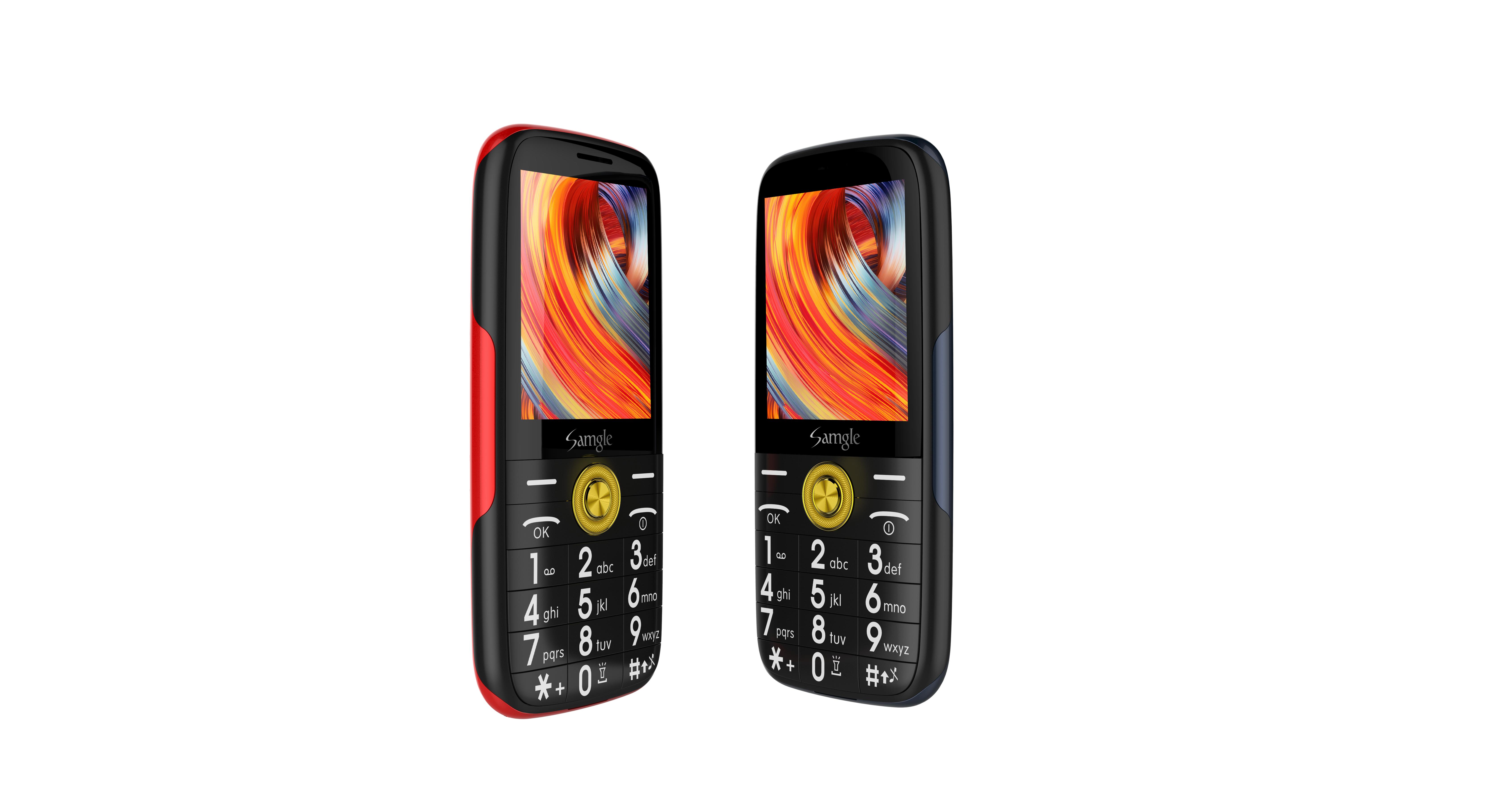 Telefon mobil Samgle Captain 3G, QVGA 2.4 inch, Bluetooth, Digi 3G, Camera, Slot Card, Radio FM, Internet, Dual SIM22