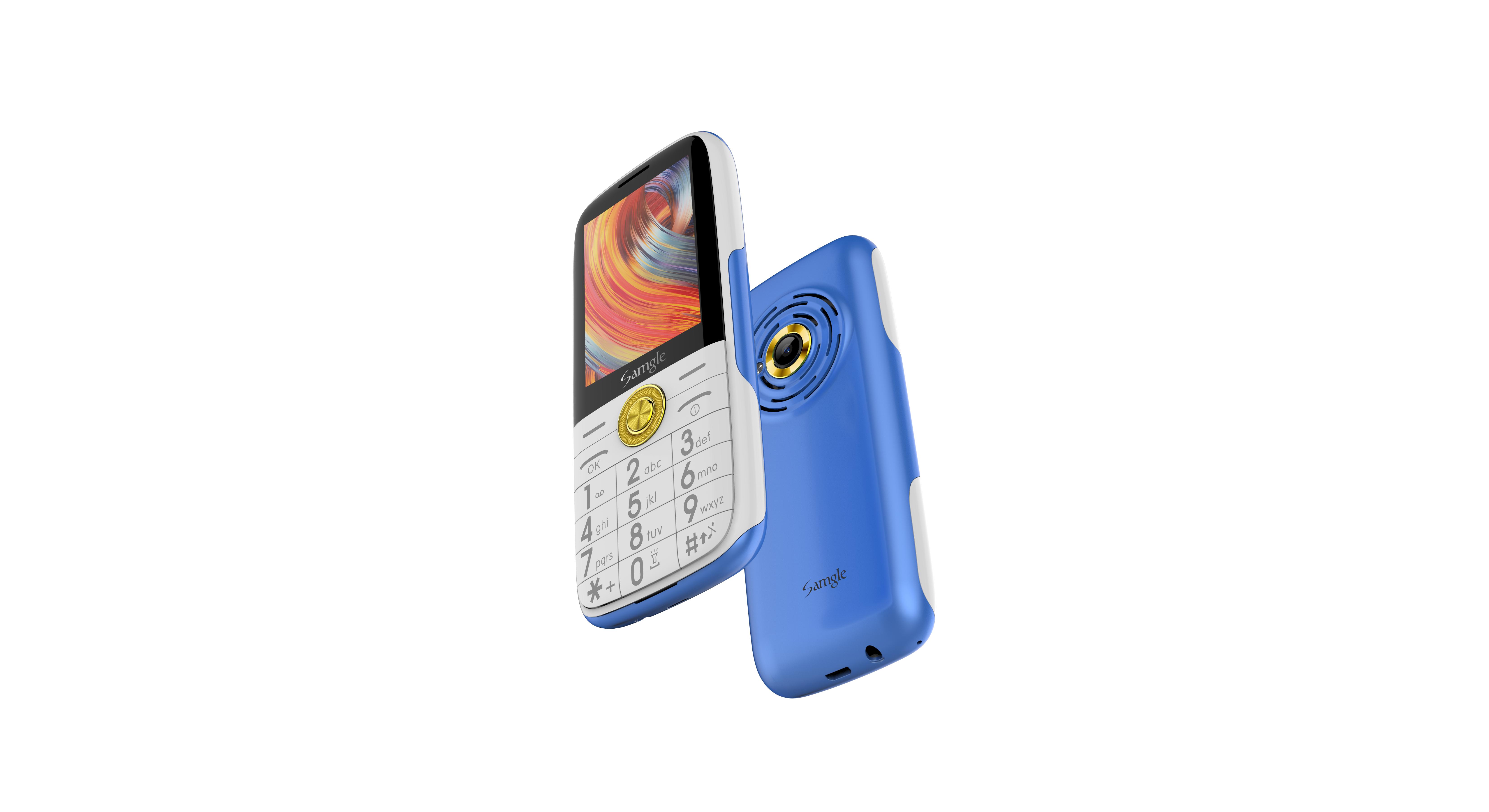Telefon mobil Samgle Captain 3G, QVGA 2.4 inch, Bluetooth, Digi 3G, Camera, Slot Card, Radio FM, Internet, Dual SIM16