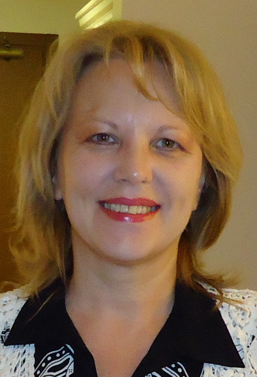 Steliana Rizeanu (Pintilie)