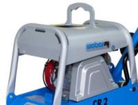 CR 2 Hd - cadru robust și capac de protecție