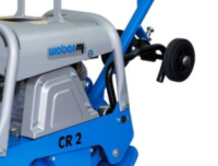 CR 2 Hd - control hidraulic infinit variabil