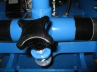 CR 3 Hd - bară de ghidare ajustabilă