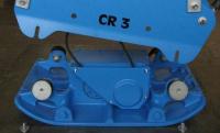CR 3 Hd - excentric încorporat în placa de bază
