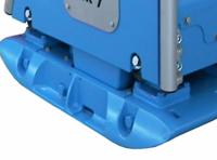 CR 5 Hd - placă de bază cu autocurățare
