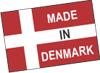 Made in Denmark!