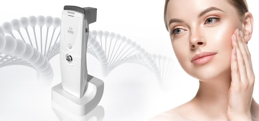 CNC Skin Analysis