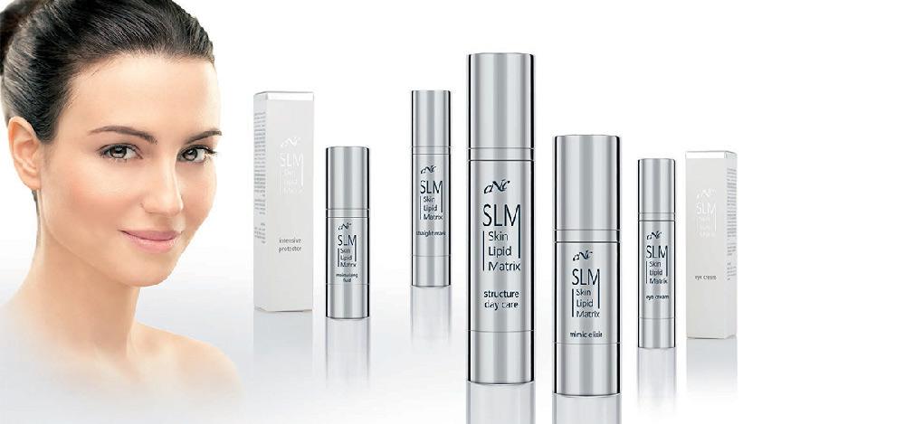 CNC Skin Lipid Matrix – Ingrijirea anti-age pentru pielea extrem de sensibila