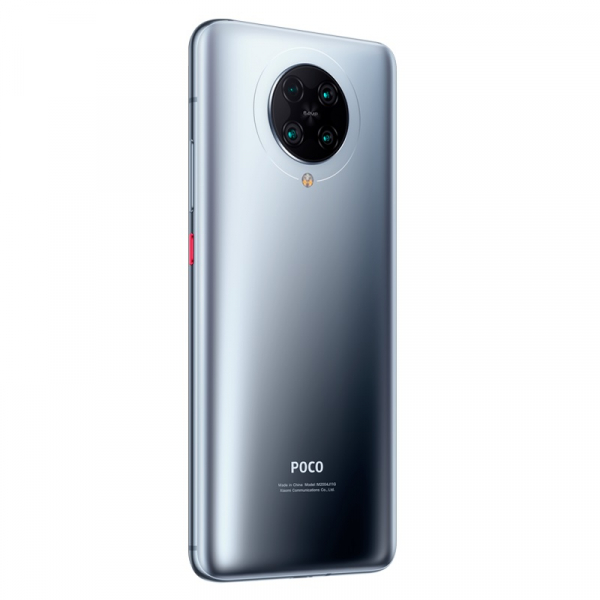 Telefon mobil Xiaomi POCO F2 Pro 6/128 Gri 2