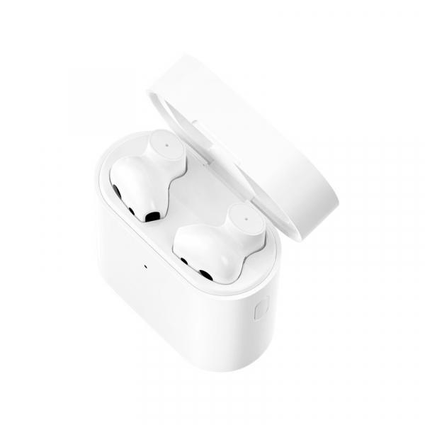 Casti wireless TWS Xiaomi Airdots Pro 2, 100dB, Recodare HD, Reducere zgomot, Bluetooth 5, USB Type-C 1
