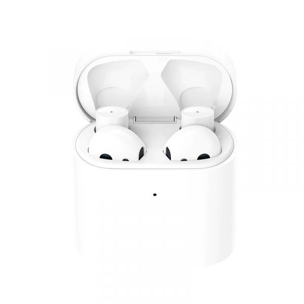 Casti wireless TWS Xiaomi Airdots Pro 2, 100dB, Recodare HD, Reducere zgomot, Bluetooth 5, USB Type-C 2