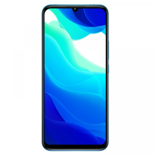 Telefon mobil Xiaomi Mi 10 Lite 6/128 Global Albastru 1