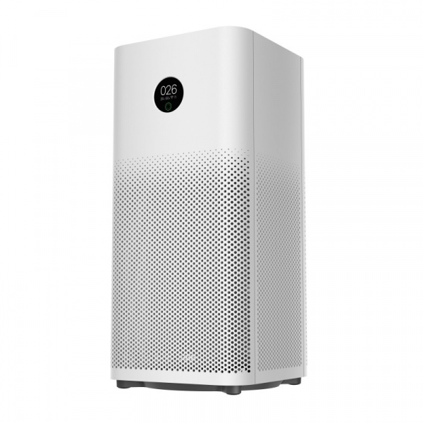 Purificator de aer Xiaomi Mi Air Purifier 3H Alb 2