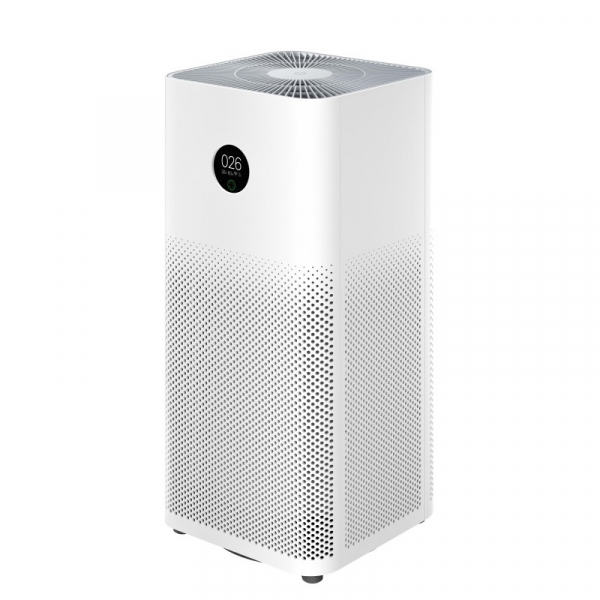 Purificator de aer Xiaomi Mi Air Purifier 3H Alb 3