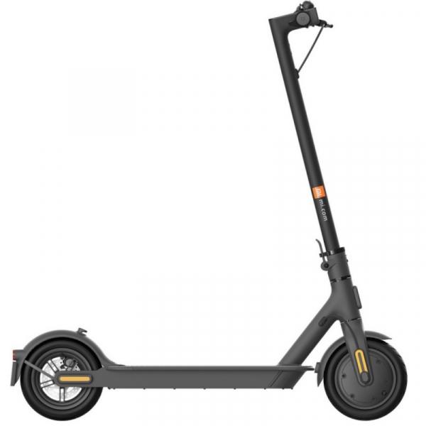 Trotineta electrica Xiaomi Mi Electric Scooter 1S EU Negru 5