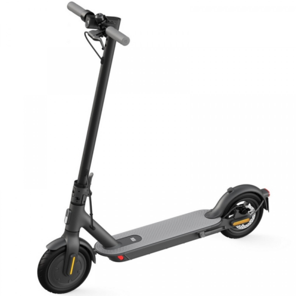 Trotineta electrica Xiaomi Mi Electric Scooter 1S EU Negru 0