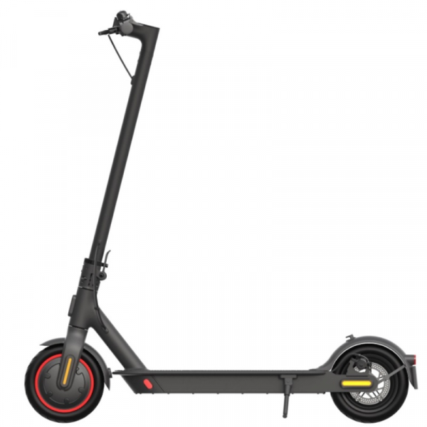 Trotineta electrica Xiaomi Mi Electric Scooter Pro 2 Global Negru 0
