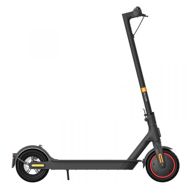 Trotineta electrica Xiaomi Mi Electric Scooter Pro 2 Global Negru 1