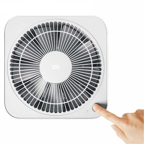 Purificator de aer Xiaomi Mi Air Purifier 2H 3