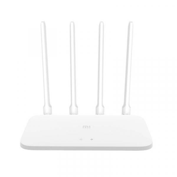 Router Wi-Fi Xiaomi Mi Router 4A Gigabit Edition 16/128 Global Alb 0