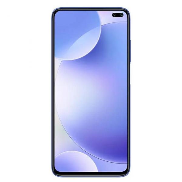 Telefon mobil Xiaomi Redmi K30 (Poco X2),IPS 6.67inch, 8GB RAM, 256GB ROM, MIUI v11, Snapdragon 730G, Adreno 618, Dual SIM, Octa Core, 4500mAh 2