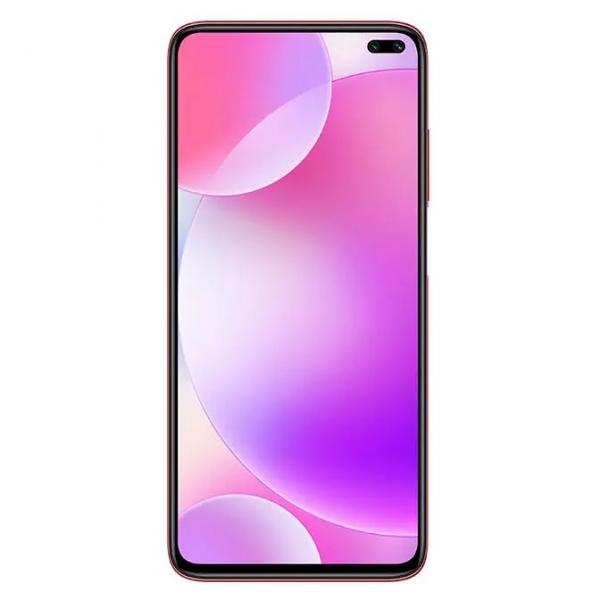 Telefon mobil Xiaomi Redmi K30 (Poco X2),IPS 6.67inch, 8GB RAM, 256GB ROM, MIUI v11, Snapdragon 730G, Adreno 618, Dual SIM, Octa Core, 4500mAh 9