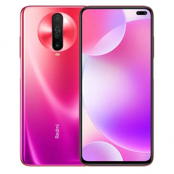 Telefon mobil Xiaomi Redmi K30 (Poco X2),IPS 6.67inch, 8GB RAM, 128GB ROM, MIUI v11, Snapdragon 730G, Adreno 618, Dual SIM, Octa Core, 4500mAh 10