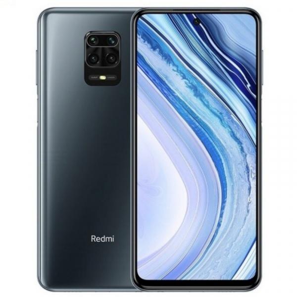 Telefon mobil Xiaomi Redmi Note 9S, 4G, IPS 6.67inch, 4GB RAM, 64GB ROM, Android 10, Snapdragon 720G OctaCore, 5020mAh, Global, Negru 0