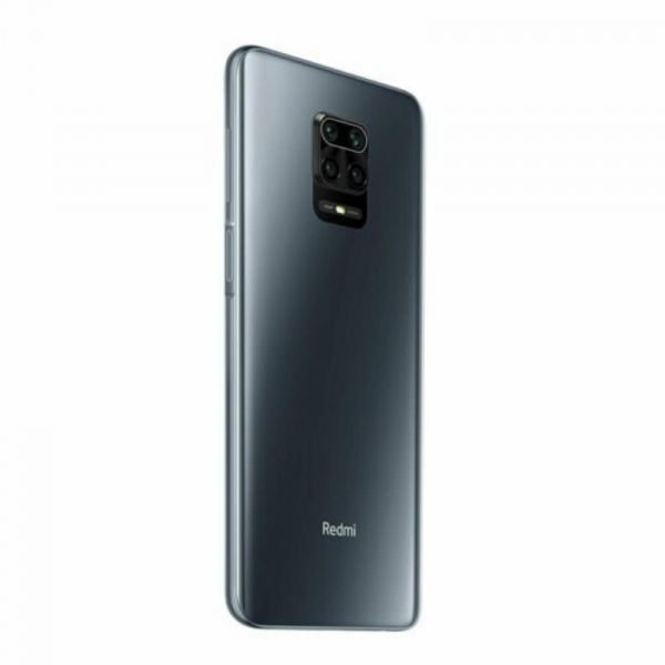 Telefon mobil Xiaomi Redmi Note 9S, 4G, IPS 6.67inch, 4GB RAM, 64GB ROM, Android 10, Snapdragon 720G OctaCore, 5020mAh, Global, Negru 3