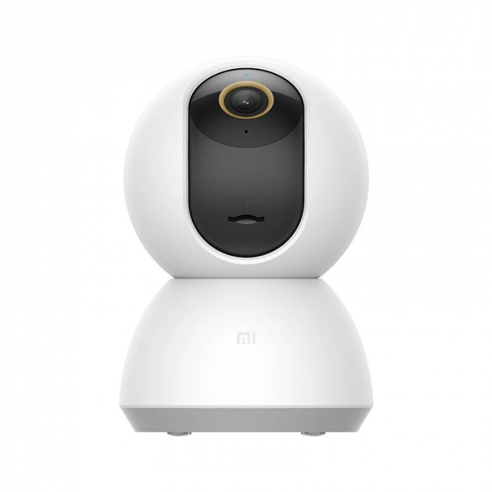 Camera de supraveghere Xiaomi Mi 360° Home Security Camera 2KAlb [1]