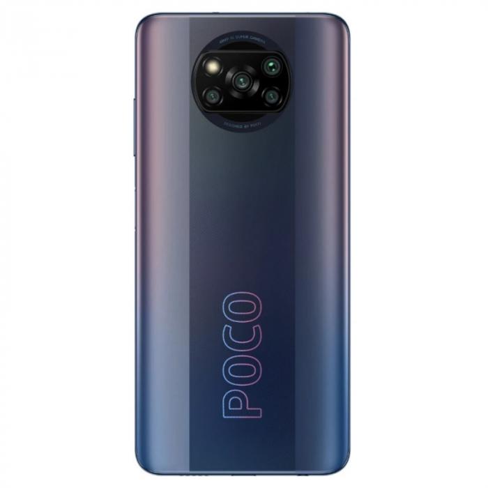 Telefon mobil Xiaomi POCO X3 Pro 8/256 [2]