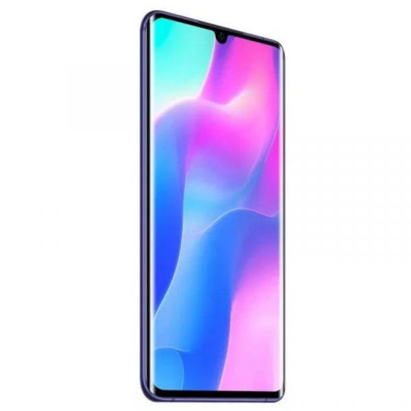 Telefon mobil Xiaomi Mi Note 10 Lite 6/128 Mov 4