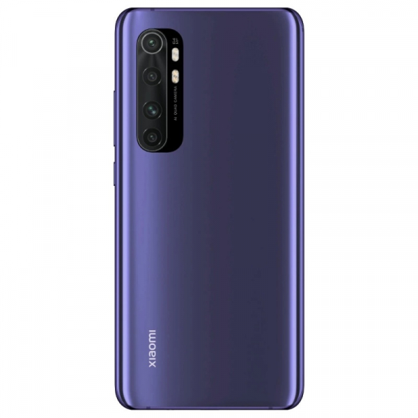 Telefon mobil Xiaomi Mi Note 10 Lite 6/128 Mov 2